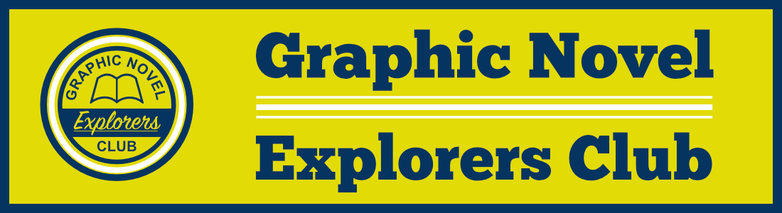 Graphic Novel Explorers Club