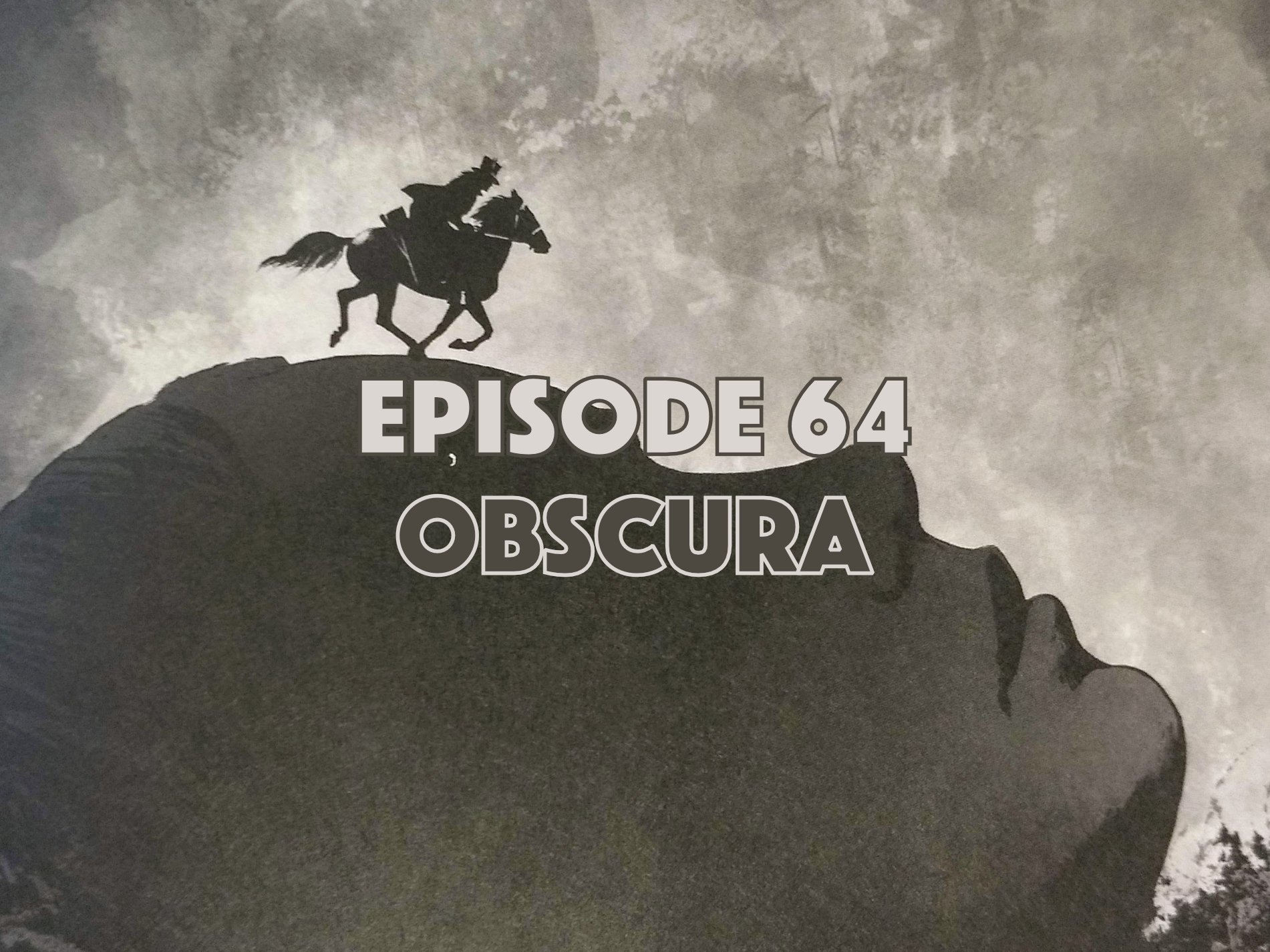Obscura, Graphic Novel Explorers Club, Comic Book Podcast, Graphic Novel Podcast