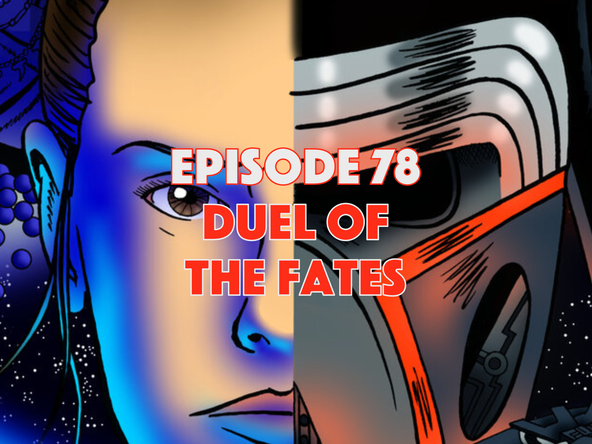Duel of the Fates, Star Wars, Graphic Novel Explorers Club, Comic Book Podcast, Graphic Novel PodcastMoney Shot, Money Shot Vol 1, Graphic Novel Explorers Club, Comic Book Podcast, Graphic Novel Podcast